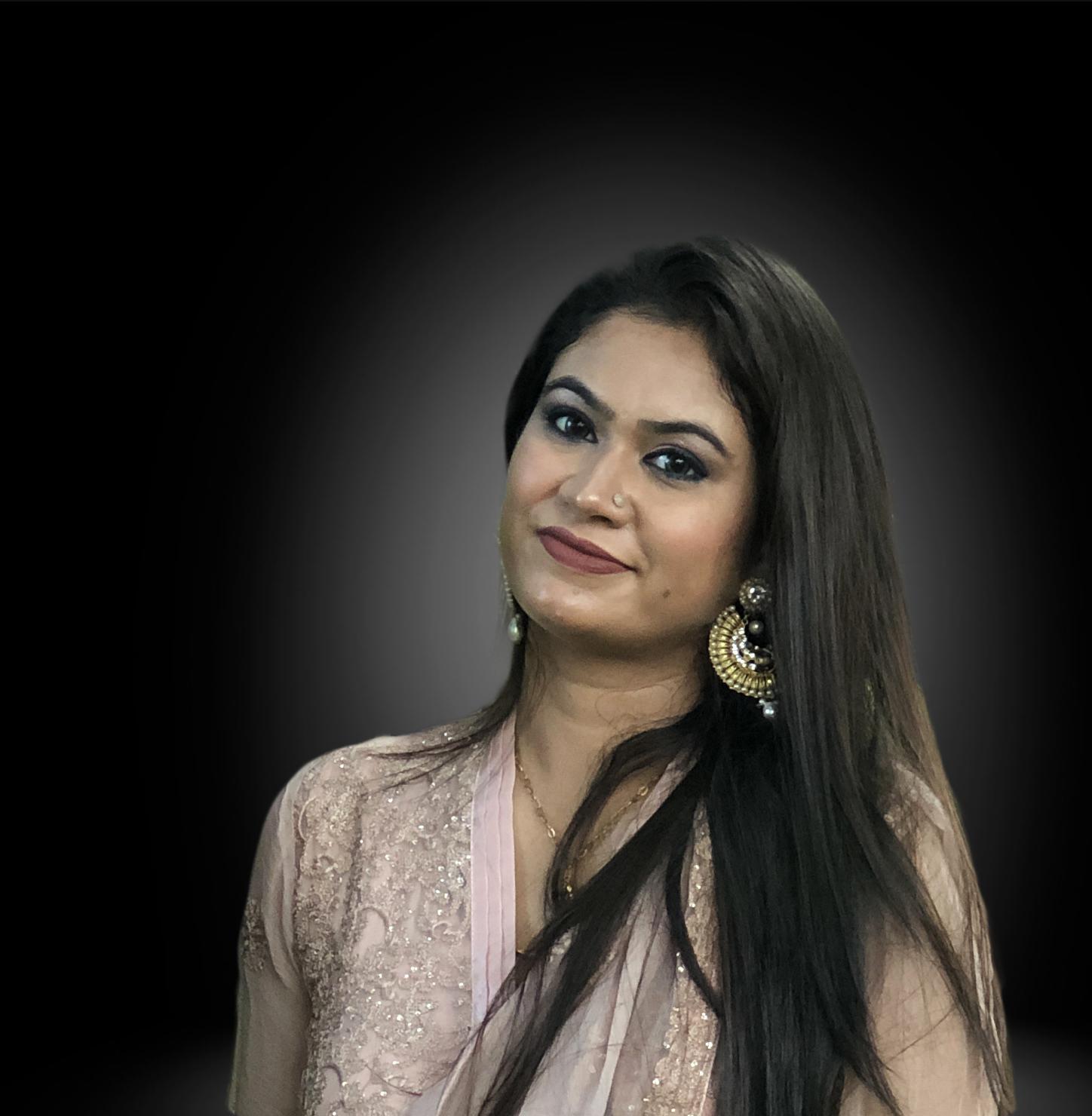 Fahmida Yeasmin